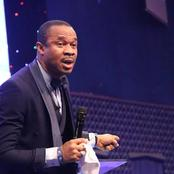 Video:Reactions As Popular Pastor Decries An Increase In No. Of Useless Husbands In This Generation