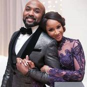 Here are some Nigerian Celebrity Couples that met on movie set (Photos)