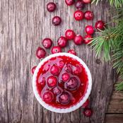 5 incredible benefits of cranberries on your health