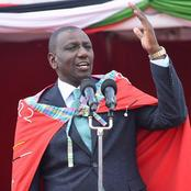 Donald Kipkorir Drops a Fresh Bombshell at Ruto's Tangatanga, Makes the Following Allegations