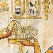 ستدهش عندما تعرف أن هذه الكلمات التي يستخدمها الكثيرون أصلها فرعوني .. تعرف عليها