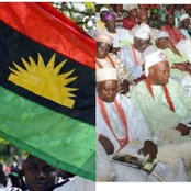 Today's Headlines: Yoruba Group Defends IPOB And OPC Over Dambazau's Comment, NARD Suspends Strike