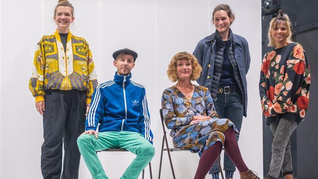 """Schauspiel """"Ode"""" hat Bremerhaven-Premiere"""