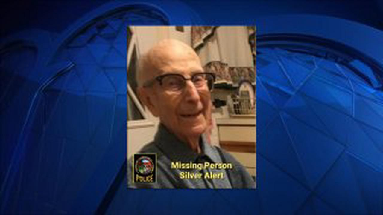 MISSING: 95-Year-Old Man Missing From Greenwich