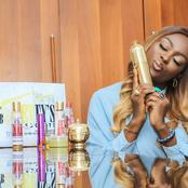 Fans troll BBN star Ka3na over her latest endorsement deal