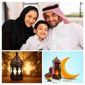 5 Simple ways for children to fall in love with Ramadan