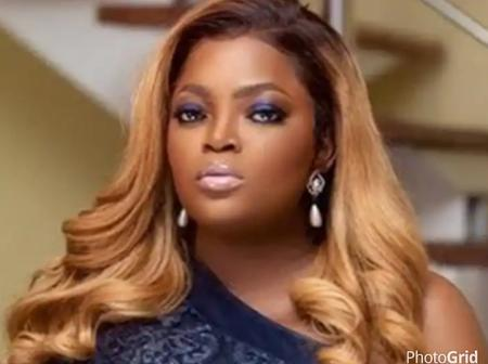 Top 5 Nollywood Actresses Who Speaks English Efficiently.