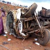 Six Killed In Grisly Mau-Narok Accident