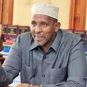 You Risk 25 Years in Jail or 20 Million Fine For Sharing Pornographic Materials if Duale's Bill Sails Through