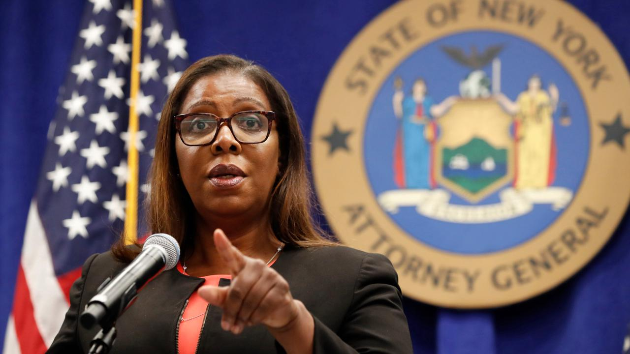 NY AG shuts down company that solicited $110 million for fake charities