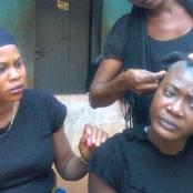 4 Nollywood Actors That Shaved Their Hair For A Movie Role