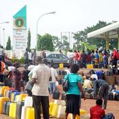 NNPC advises Nigerians To Stop Panic Buying Of Fuel, It Has No Plans To Increase Price