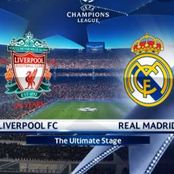 Liverpool VS Real Madrid: Real Madrid In Trouble As Injury Rules Out 2 Star Players Ahead Of UCL Tie