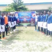 FRITISH Cup 2021 Enters Crucial Stage At Olympic Field In Lagos