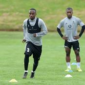 Orlando Pirates Provide Update on Lorch's Injury
