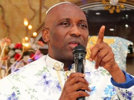 Primate Ayodele Reveals How He Predicted Abuja Explosion And Death Of Lazio Player