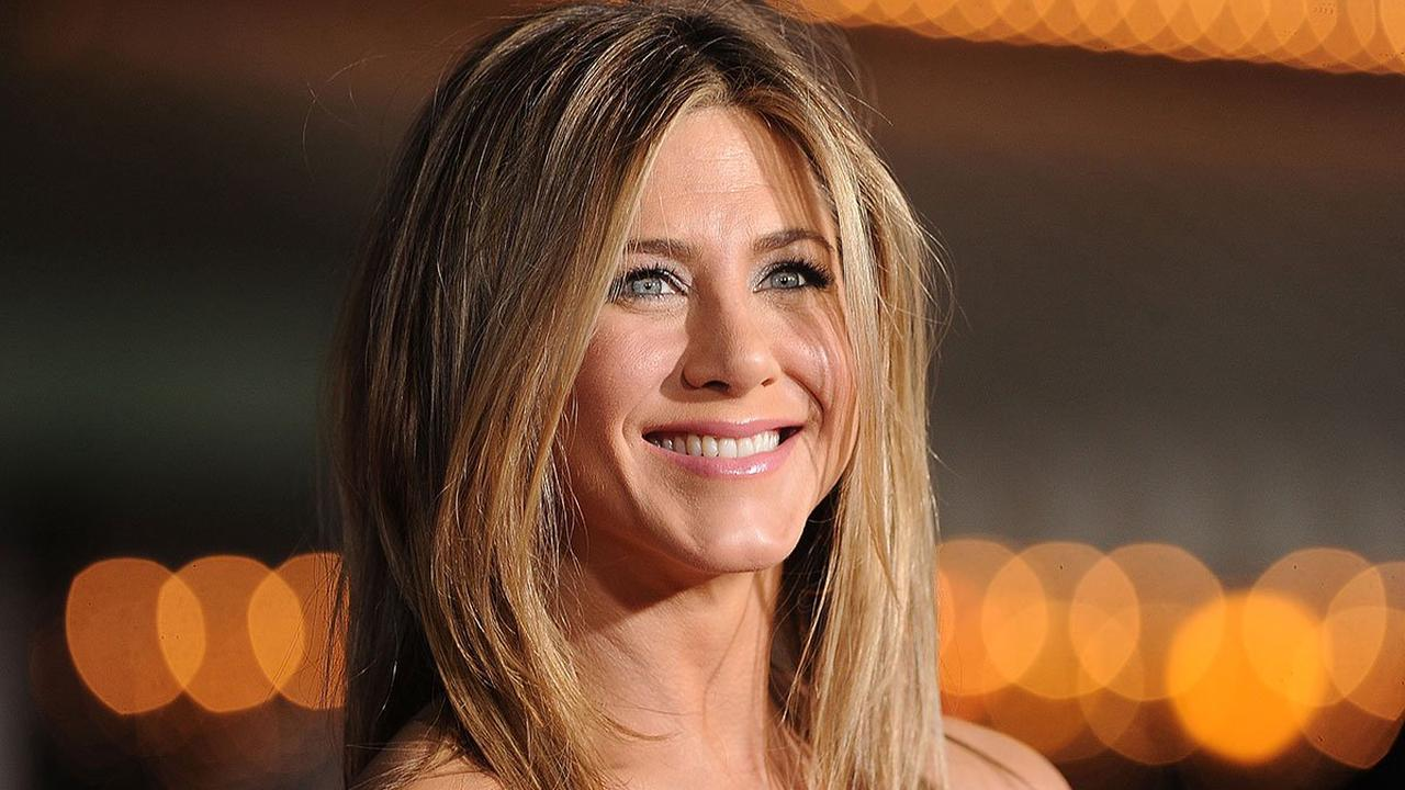 Friends star Jennifer Aniston reveals sweet nickname used by goddaughter