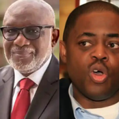 Hours After Presidency Told Akeredolu That Herdsmen Can't leave Ondo Forest, See How FFK Reacted