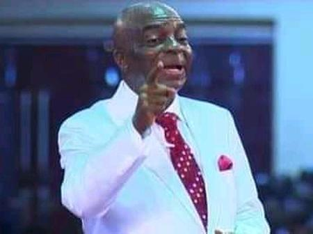 Bishop David Oyedepo: Load Yourself with the Knowledge of God's Will Concerning Your Life.