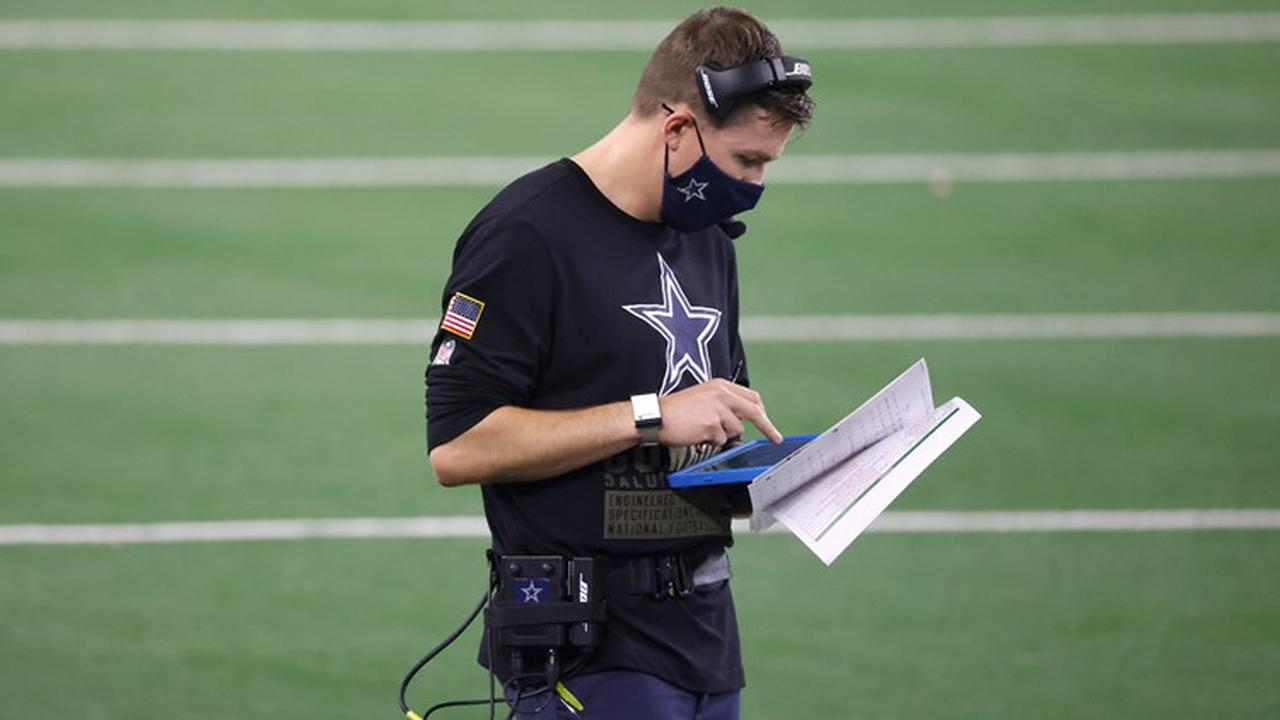 Decoding Jerry Jones: owner hints Kellen Moore may be on the move