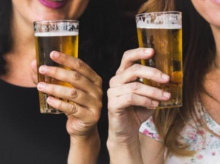 Did you know Beer was invented by Women? Find out More Women Inventions