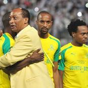 Mamelodi Sundowns Set to Part Ways with Billionaire Owner-Motsepe