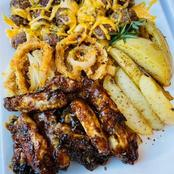 Make this platter yourself easy steps to help you