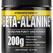 How beta Alanine improves effectiveness of creatine