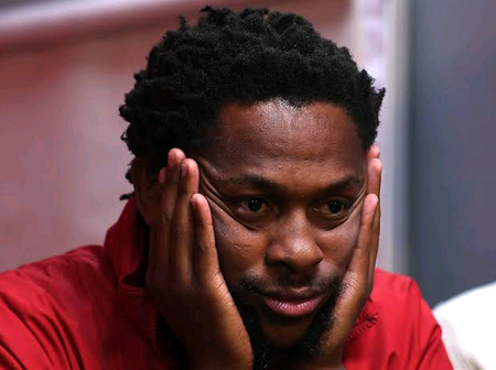 'This Is Why EFF's Mbuyiseni Ndlozi Is Trending Today. Find Out What He Did To A 23-year-old Woman.