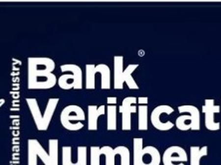 Important Information For Those Who Have BVN
