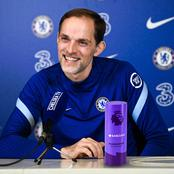Despite chelsea loosing 0:1 to FC Porto, see what Tuchel says about the club