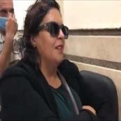 واجهت ثلاث تُهم.. تعرف على الحكم الصادر في واقعة اعتداء «سيدة المحكمة» على قائد حرس مجمع محاكم مصر الجديدة