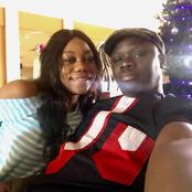 Meet Mrs. Evelyn Ayenini wife of Joy FM's Samson Ayenini, She is also a Lawyer. PICS