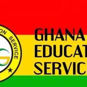 Ghana Education Service to punish Headteachers for this illegality