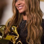 Beyonce Leads Grammy Nomination With Nine Nodes Despite Not Releasing An Album In 2020