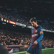 La Liga Player Watch: Lionel Messi