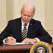 Good News To Nigerians As Joe Biden Takes Another Major Decision That Favours Nigerians