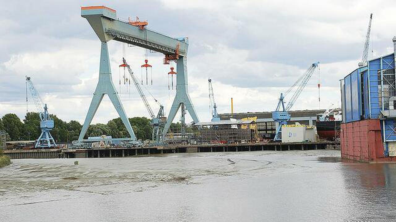 Kinofeeling zwischen Hafen und Speicher - Nordkehdingen
