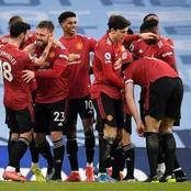 Bad News For Soleskjar Despite Beating Manchester City 2-0