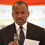 Touré Mamadou : « le tiers des migrants qui se réclament ivoiriens ne le sont pas en réalité »