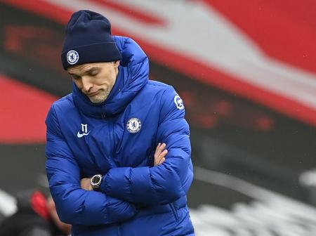 See what Thomas Tuchel said about his loss against Man Utd at PSG ahead of their Sunday's EPL clash