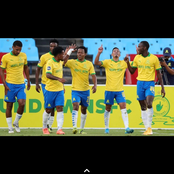Pirates vs Sundowns on Thursday will be a do or die cup game for both teams