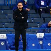 Opinion: 3 Managers Who Could Replace Frank Lampard If He Is Sacked In The Month Of November