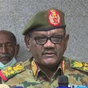 وزير الدفاع السوداني يتهم إثيوبيا بتهجير أهالي 30 قريةعلى الحدود