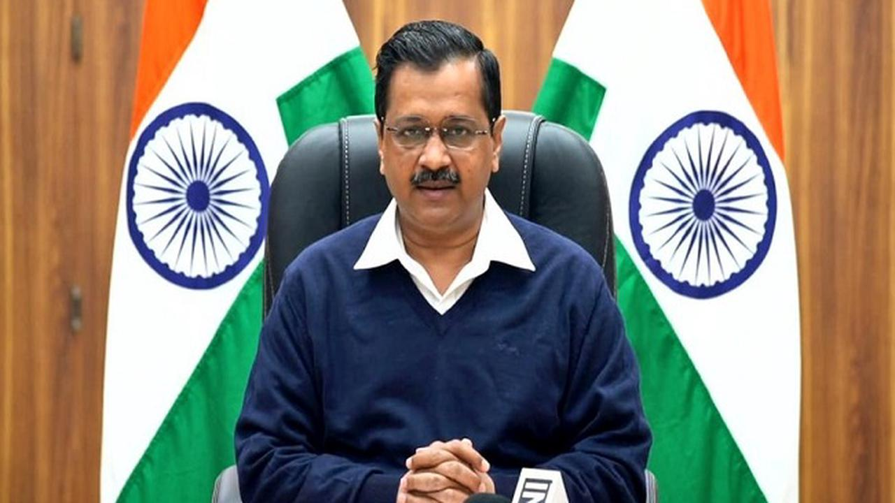 Delhi CM Kejriwal gives approval for the constitution of Delhi Board of School Education