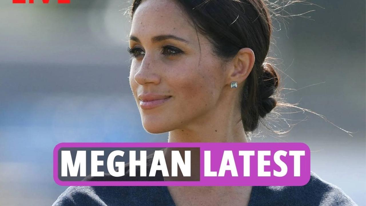 Meghan Markle latest news – Lavish 40th birthday party at £11 million mansion 'sees Duchess hire Oprah's party planner'