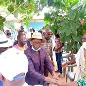 """Législatives : Coopté par les """"GOR"""", le médecin de Gbagbo dans la course à Guibéroua. Voici son adversaire"""