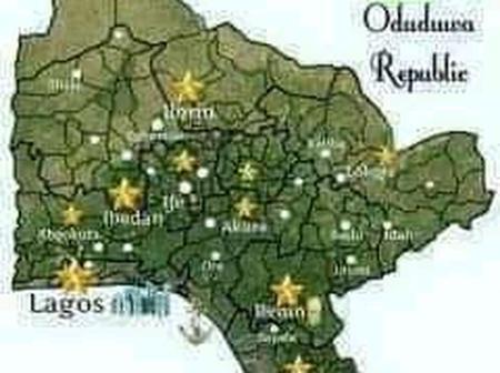 Yoruba Nation: Whoever Says Kwara Does Not Belong To Yoruba Should Go And Make Research- Koiki Media