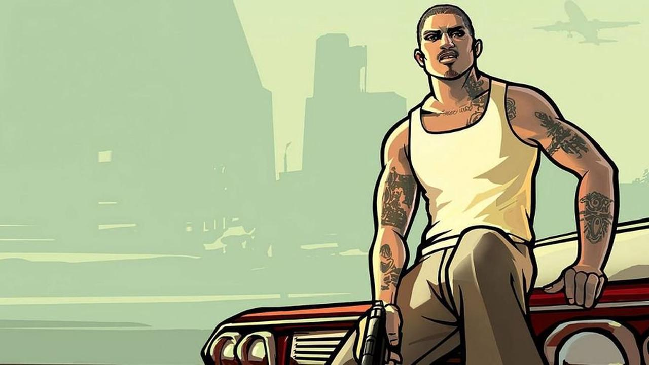 Grand Theft Auto Remastered Trilogy Revealed by Rockstar Games - Opera News