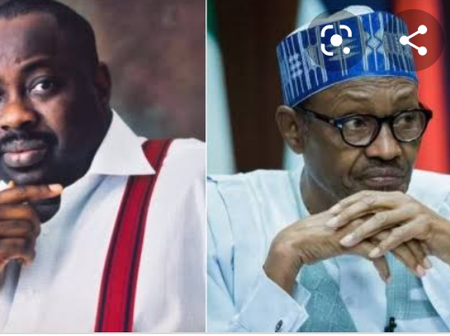 Dele Momodu Digs Out Old Campaign Promise Made By Buhari On U.S. Dollars, See What He Said